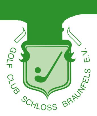 Golf-Club Braunfels e.V. Logo