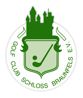 Golf-Club Braunfels e.V. Logo